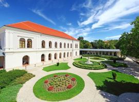 Anna Grand Hotel Wine & Vital, Balatonfüred