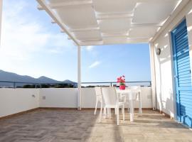 Plaia Resort, Favignana