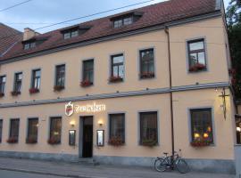 Zum Ochsen, Augsburg (Göggingen yakınında)