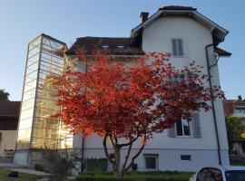 Casa Carmela, Solothurn (Welschenrohr yakınında)