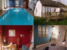 Cosy Devon cottage in the heart of the countyside, Highampton