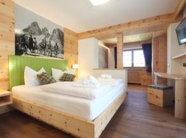 Dolomites B&B, Suites and Apartments, Tesero