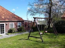 Pappelhof Schwittersum, Dornum (Westerholt yakınında)