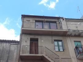 Casa Maria, Sant'Andrea Apostolo dello Ionio (Isca sullo Ionio yakınında)