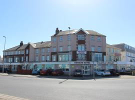 Henson Hotel Pleasure Beach