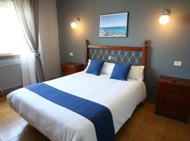 Hotel Alda Bueumar, Bueu (Ardán yakınında)