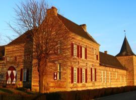 Het Sibberhuuske, Valkenburg