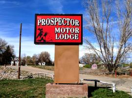 Prospector Motor Lodge