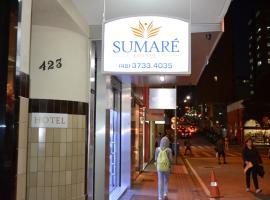 Sumare Hotel