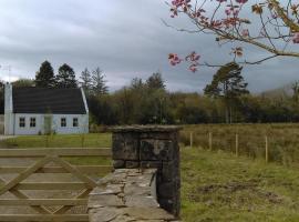Lougherne cottage, Kesh (рядом с городом Pettigoe)
