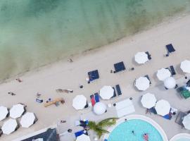 Combo Beach Hotel Samui