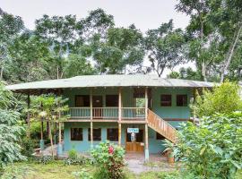 SomerTime Inn, Tinamaste (Platanillo yakınında)