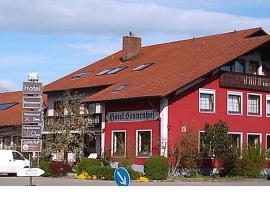 Hotel Sonnenhof, Thannhausen