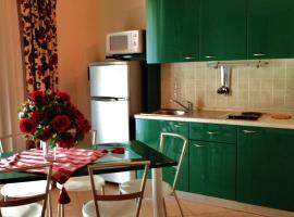 Residence L'onda Suite, Isola Albarella