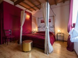 Giannetti Bed & Breakfast, Montenero