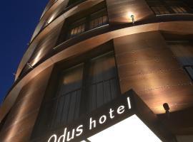 mOdus Hotel