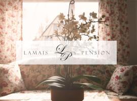 Lamai's Pension, Konstancas