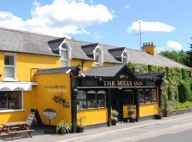 Mills Inn, Ballyvourney (рядом с городом Cloonkeen)