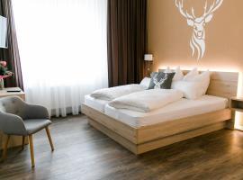Schlemmerhütte - Hotel, Langweid