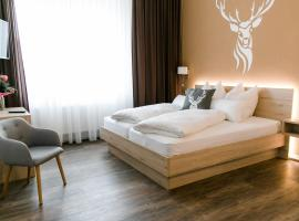 Schlemmerhütte - Hotel
