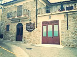 Antica Dimora Marinelli, Ficarra