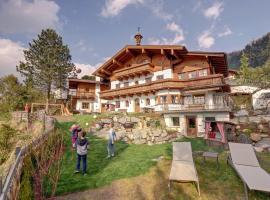 Landhaus Alpenjuwel