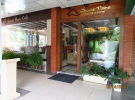 Sweet Home Boutique Hotel, Tagbilaran City