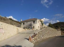 Villa Melyia, Kato Pyrgos (Potamos tou Kambou yakınında)