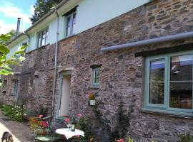 2 Mill Cottages, Totnes