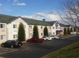 InTown Suites Clarksville, Clarksville