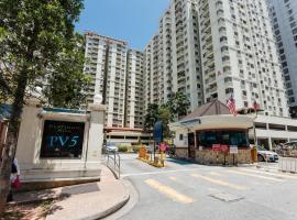 Platinum Hill Condominium, Kuala Lumpur