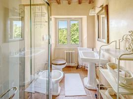 Casa Ezelina Bed and Breakfast, Monteciccardo