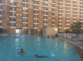 DSV Apartment Margonda Residen 2