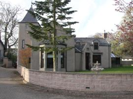 Baronial Style Luxury House, Westhill