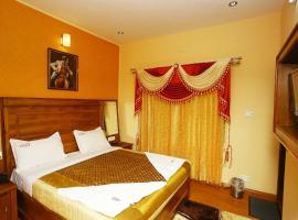 MMR Holiday Inn