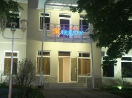 Marrion Hotel