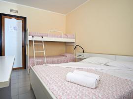 Hotel Mazzurco, Cesarò (Maniace yakınında)
