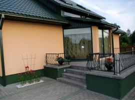Comfort Home, Druskininkai
