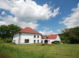 Penzion Na Pohodu, Nová Ves