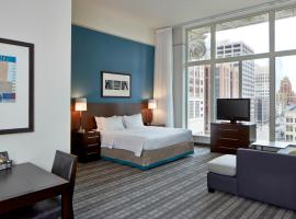 Residence Inn Milwaukee Downtown