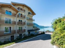 Hotel Fontanella, Molveno