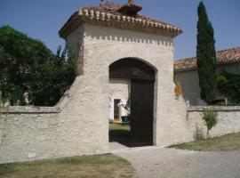 Superb Renovated House In Gascony-gers