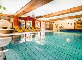 Land-gut-Hotel Landgasthof Zum Schildhauer, Halfing (Alteiselfing yakınında)