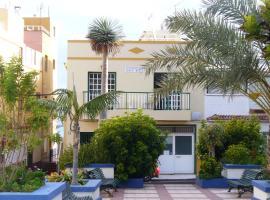 Casa el Adina