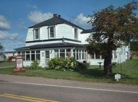 Silver House Bed & Breakfast, Economy