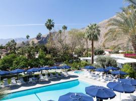 Holiday House Palm Springs, Палм-Спрингс