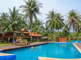 The Ford SunSet Beach Resort