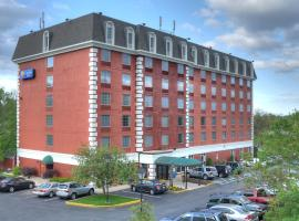 Comfort Inn at the Park, Hershey
