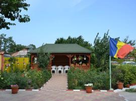 Casa Cu Flori Corbu
