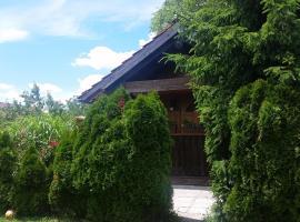 Chalet Licko, Domžale
